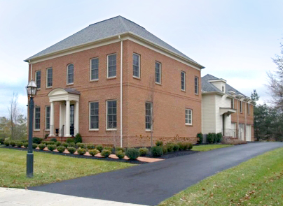 7747 Sutton Place, New Albany