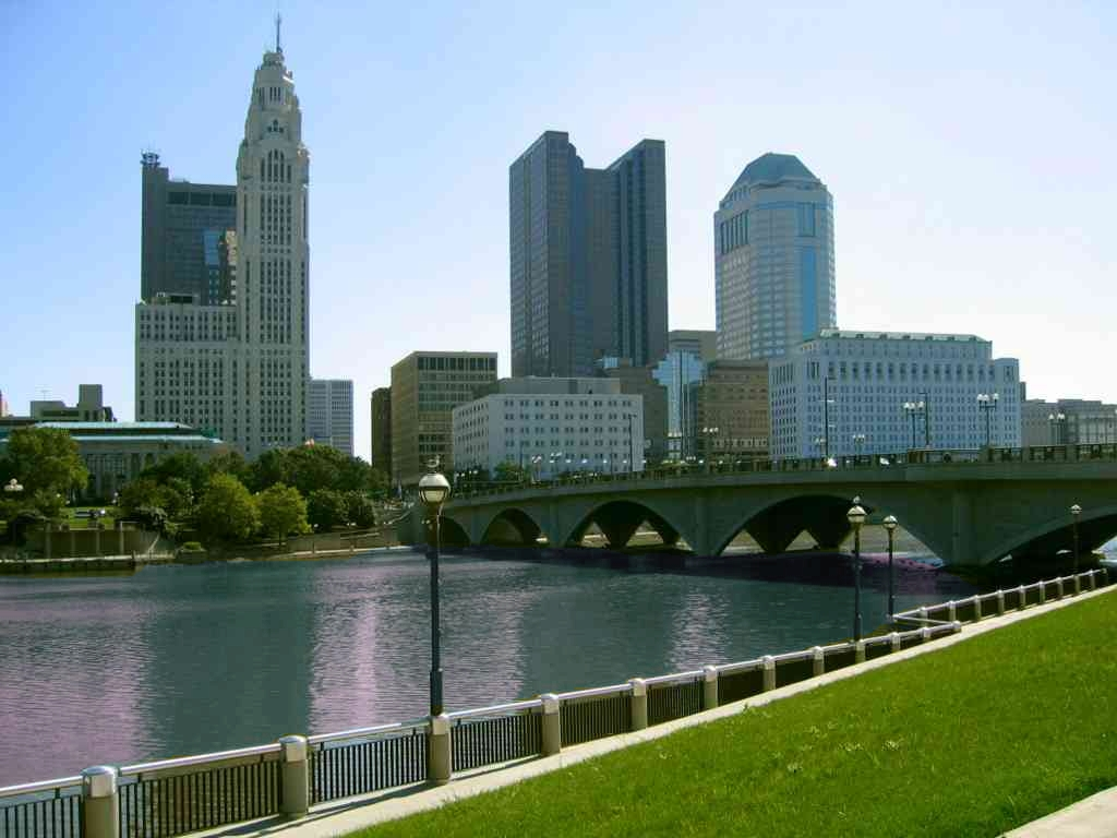 Columbus - A Great Place to Call Home