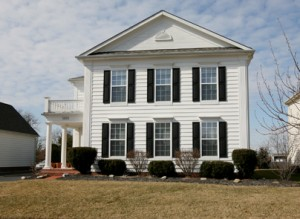 A new home... and a tax credit!