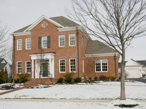 New Albany Country Club Home