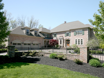 Find that perfect central ohio luxury home central ohio Home builders in columbus oh