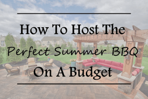 Featured_How To Host The Perfect Summer BBQ