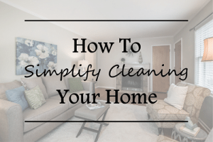 Featured_How To Keep Your Home Clean