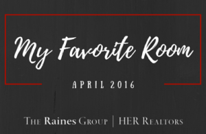 My Fave Room Blog - Featured