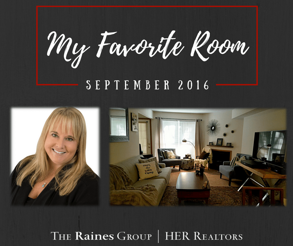 My Favorite Room Ruth Rhodes Central Ohio Real Estate Blog