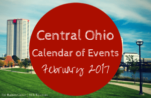 February 2017 Events - Featured