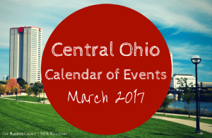 March 2017 Events - Featured
