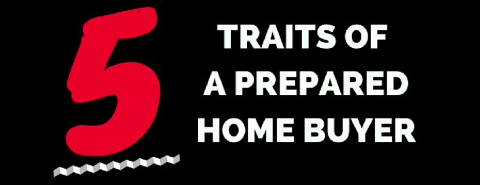 Prepared Home Buyer Featured