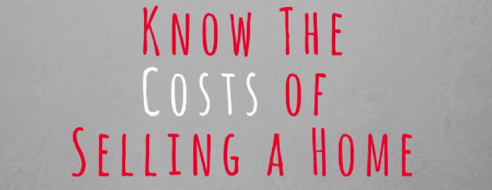 Know The Costs - Featured