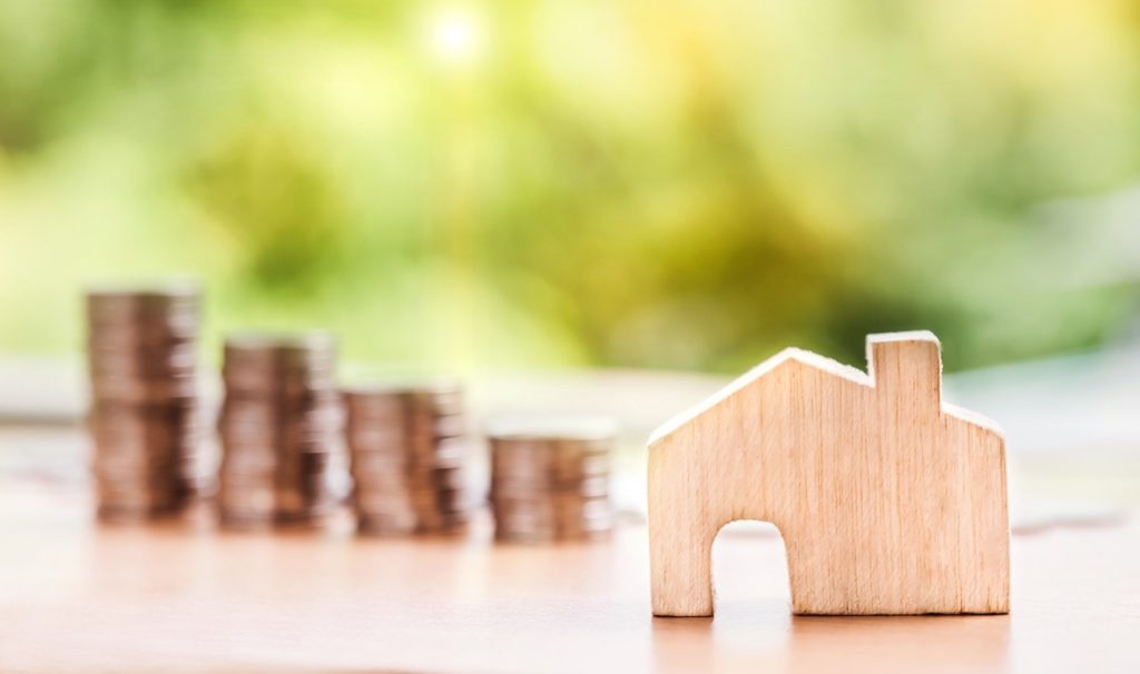 rising home prices in 2020