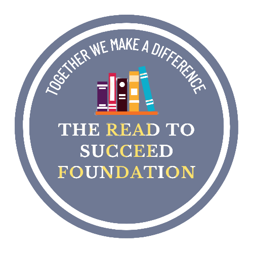 The Read To Succeed Foundation logo