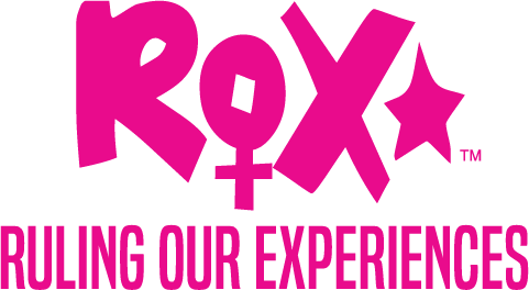 Ruling Our Experiences logo